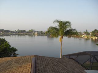 Cape Coral villa photo - Dawn over Lake Mohave