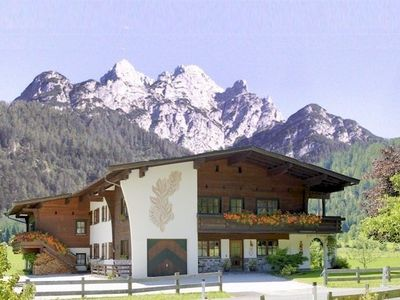 image for Cozy vacation home in the Tyrol Mountains