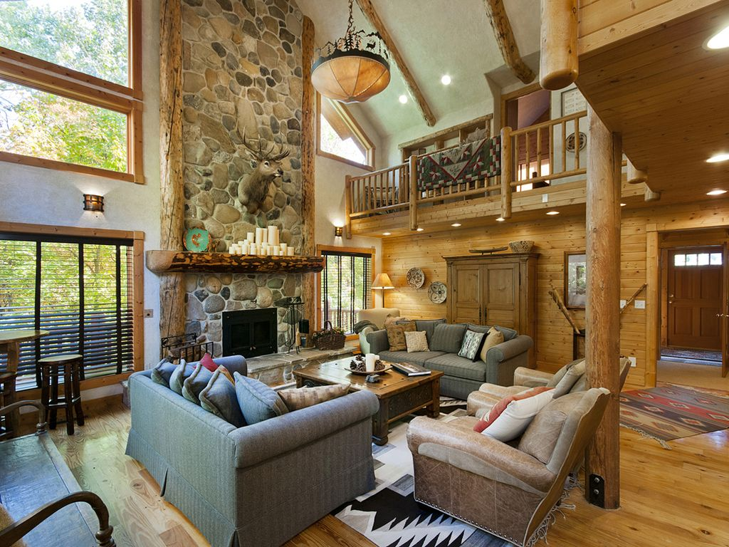 Classic Sundance Escape Lodge Mountain Homeaway