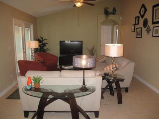 Orange Tree house photo - Family Room