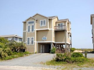 Surf City house photo - 1710 S Shore Dr