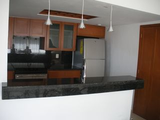 Cancun condo photo - Fully-equipped Kitchen