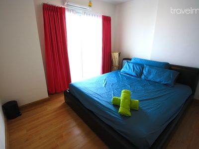 2 Bedroom apartment free wifi river view