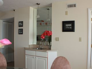 Wet bar - Windy Hill condo vacation rental photo