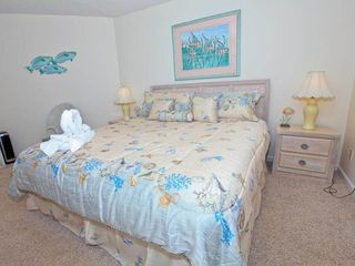 Holiday Surf and Racquet Club Destin condo photo - Bedroom View 1