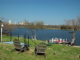 Austin condo photo - Common area dock