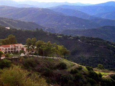 Chateau Carmel Valley