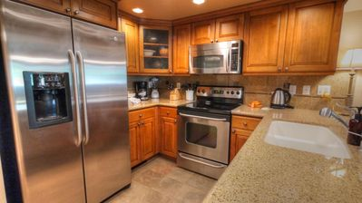 CM236 Copper Mtn Inn - a SkyRun Copper Property - Fully equipped Kitchen