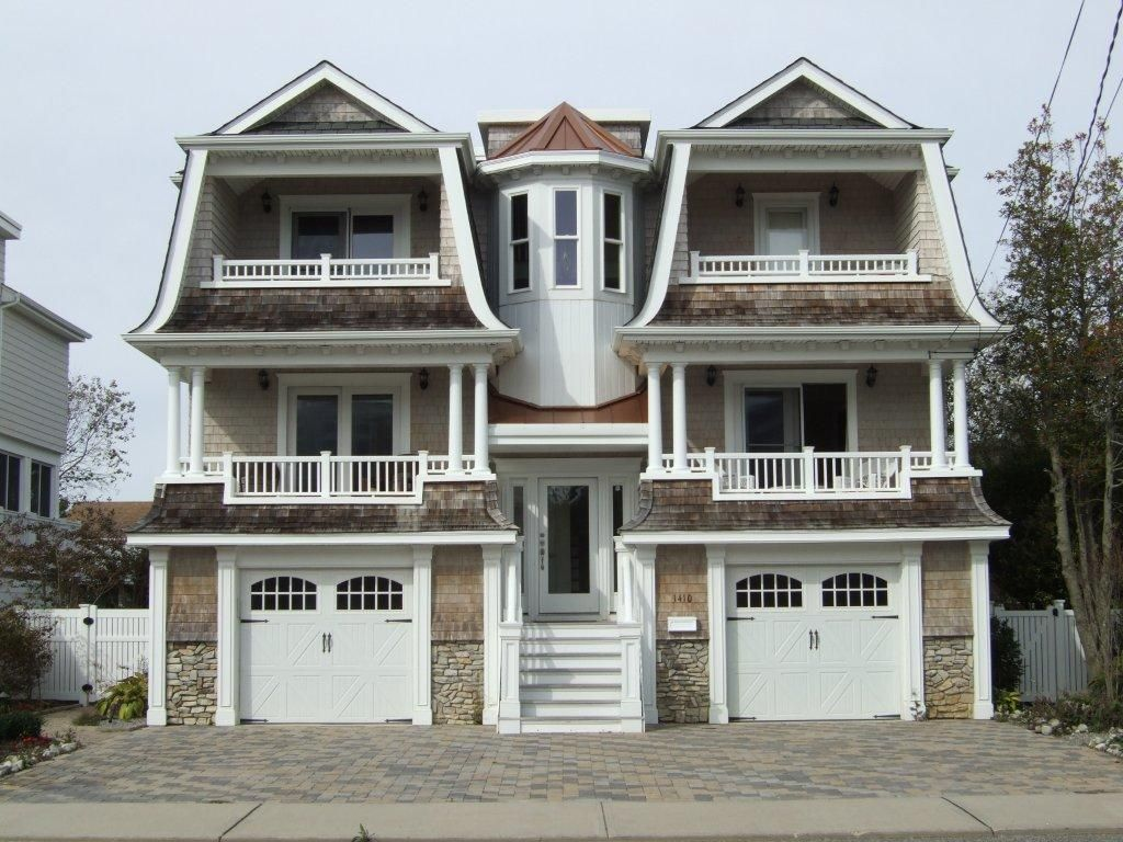 Vrbo beach haven nj vacation rentals for Beach house elevator