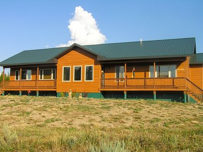 Our Montana House- This Place Will Capture Your Spirit!