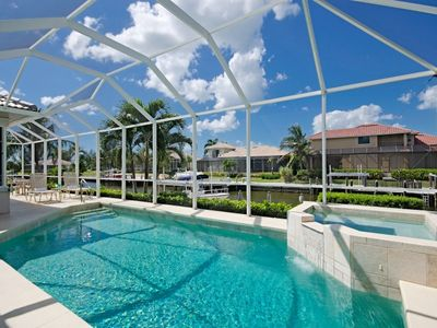 Vacation Homes in Marco Island house rental - Relax and Unwind with the Whole Family