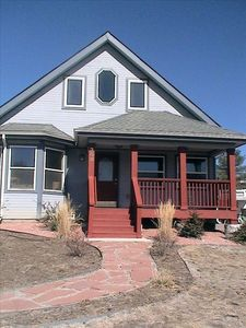 Southwest Comfort, built in 2006, is located in a quiet residential neighborhood
