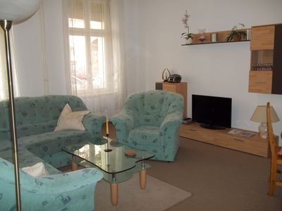 Holiday apartment 269041