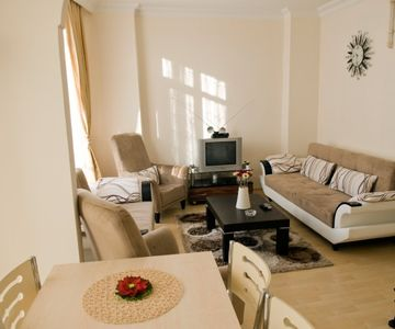 Holiday apartment 306166