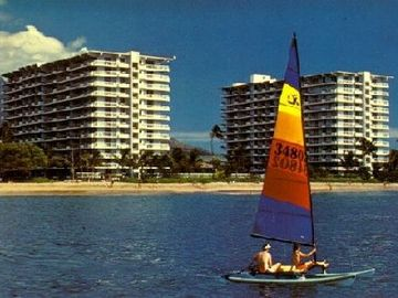 Kaanapali condo rental - The Whaler on Kaanapali Beach