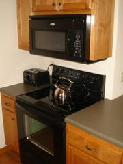 Branson cabin photo - Full Size Appliances