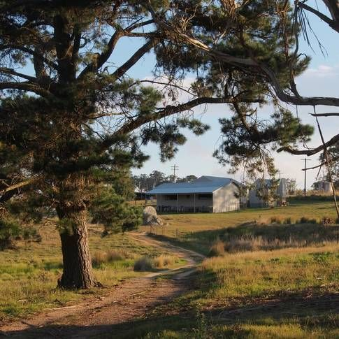 Warreen Farmstay and Camping