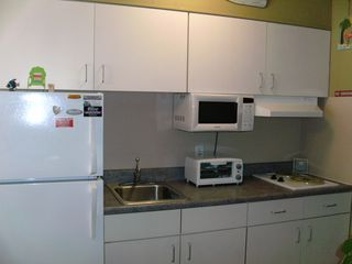 North Wildwood condo photo - Fully Equipped Kitchen with cooking utensils