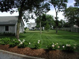 Hampton Bays cottage photo - property view
