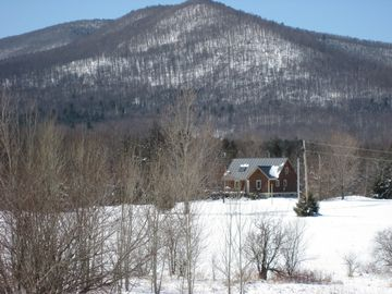 Winter in Vermont