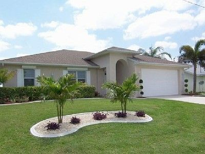 Villa Rubicon, Cape Coral, Florida