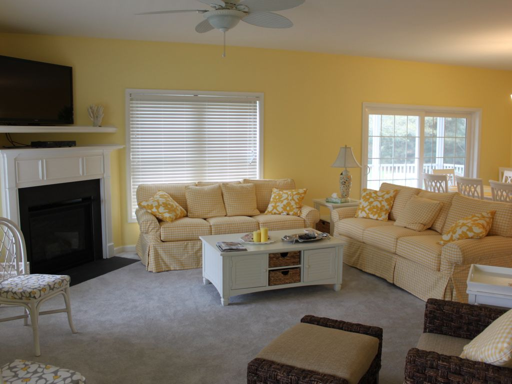 Perfect Family Home In Bethany West Vrbo