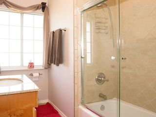 Anaheim house photo - Shared bathroom with tub and shower