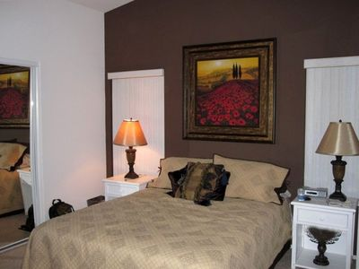 Palm Desert house rental - Guest Bedroom