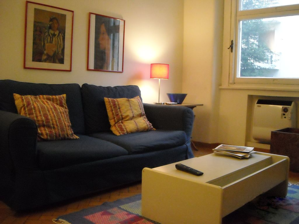 Holiday apartment 305564