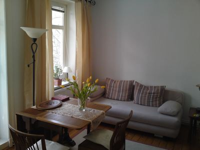 Holiday apartment 253004
