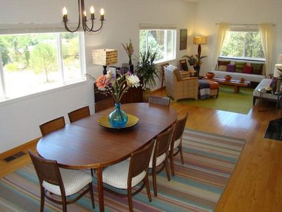 Belle Moons Donald House: Open Spacious Stylish Living