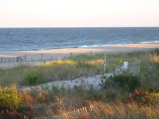 Point Pleasant Beach house photo - southview