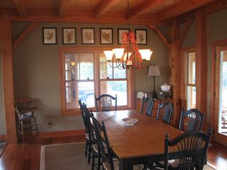Addison house photo - Dining room