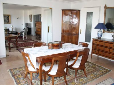 Apartment, 140 square meters