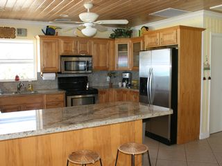 Berry Islands house photo - Kitchen