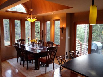 South Lake Tahoe CABIN Rental Picture