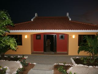 Curacao villa photo - Welcome Home