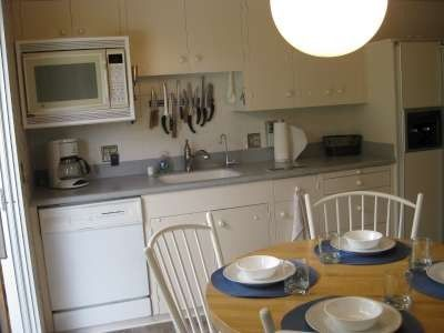 Santa Barbara house rental - MICROWAVE CONVECTION OVEN = AN EXTRA OVEN!