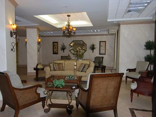 Gulfview Club condo photo - Lobby