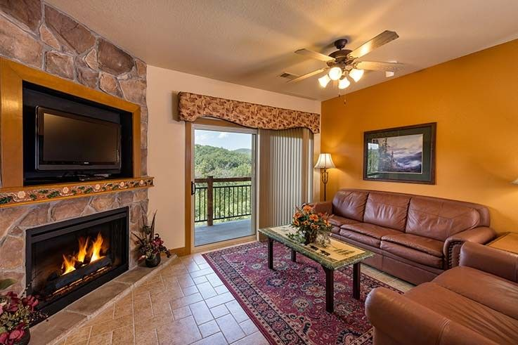 Westgate Branson Woods Resort 1 Bedroom Vrbo