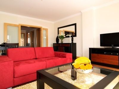 Large Lounge/ Dining Room in 2 Bed Apartments
