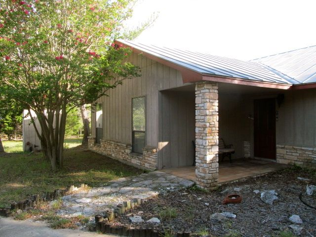 riverfront hideaway in hunt tx cypress lined guadalupe