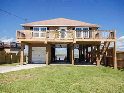 Coastal Escape-Beautiful Beach Property Right On The Intracoastal Waterway (ICW)