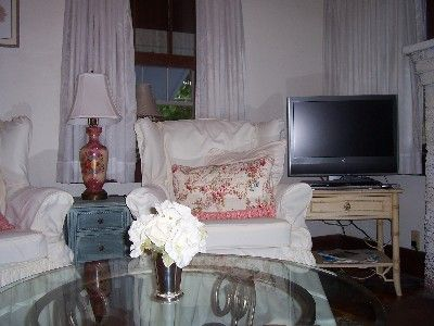 Lake Worth cottage rental - .
