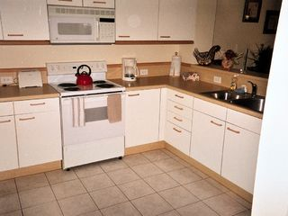 Kingston Plantation villa photo - Spacious Kitchen