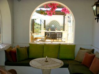 Alvor farmhouse photo - Chill area