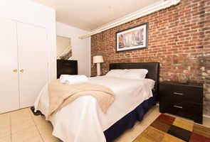 louer appartement Jersey City Two Bedroom