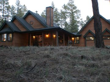Flagstaff house rental - Surrounded by over 500 acres of national forrest