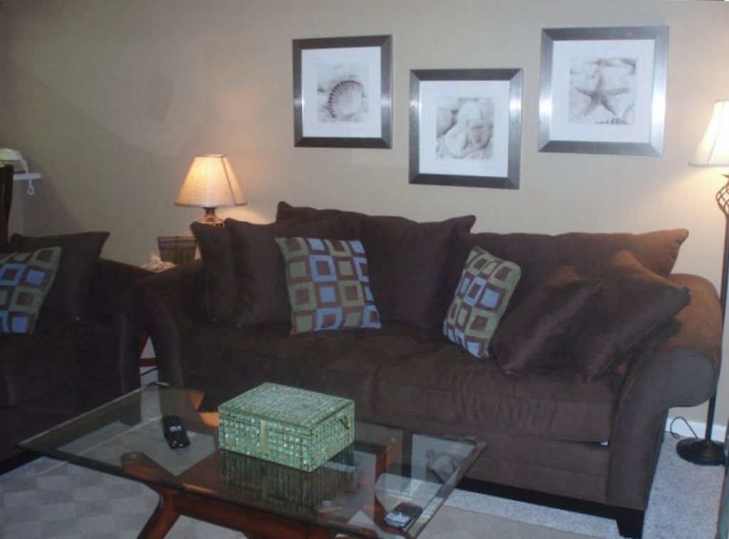 Gulf Front-#105-Family friendly-1st floor with a view!