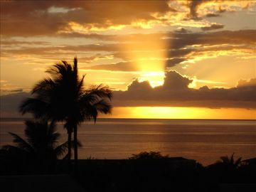 Another Sunset from Lanai